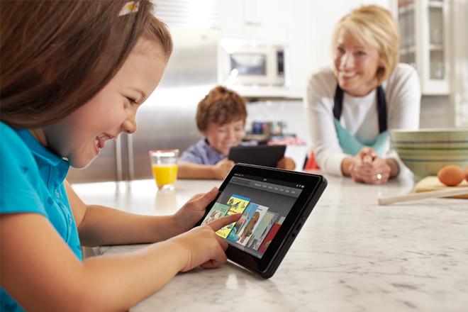 نرم افزار کمک آموزشی جهت رشد دانش آموزان