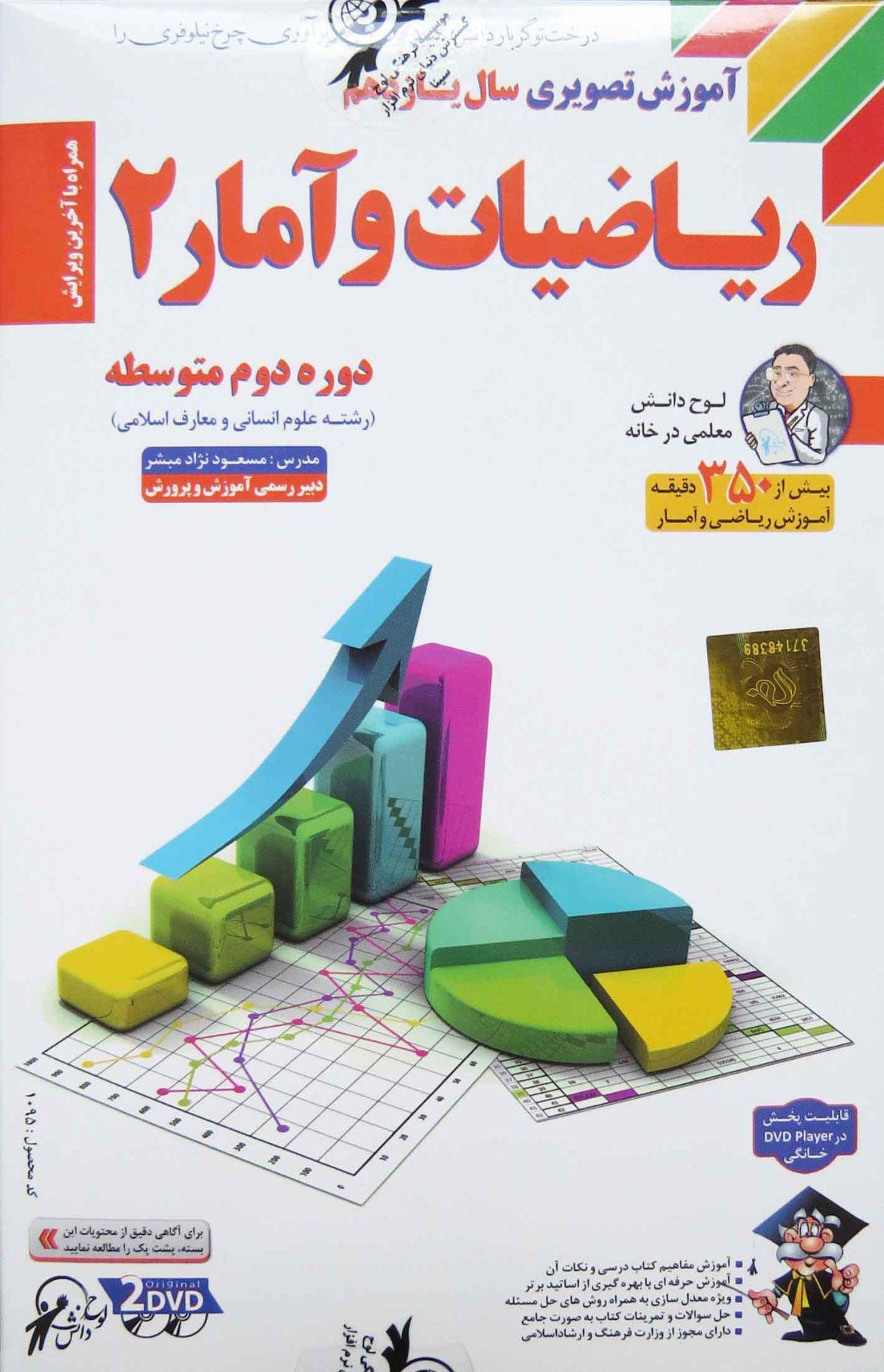 ریاضیات-آمار-انسانی