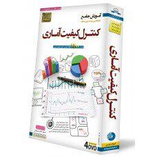 کنترل -کیفیت- آماری