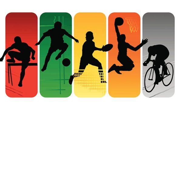 ورزش و سرگرمی